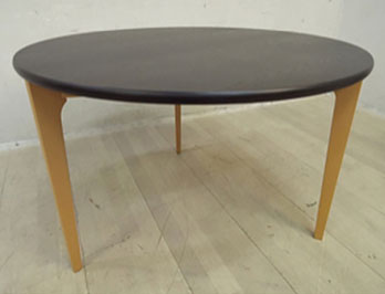 Dining Table DC Black