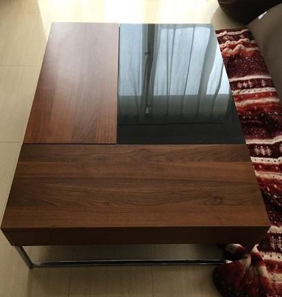 ボーコンセプト オッカ テーブル.JPG