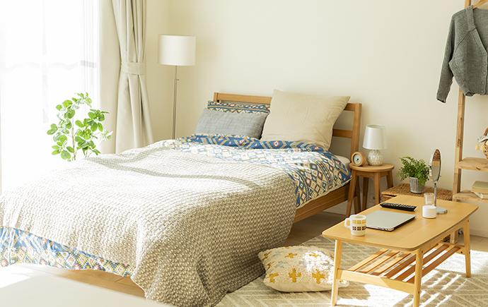 ベッドを売りたいけどどうすれば?条件や方法などを徹底解説!