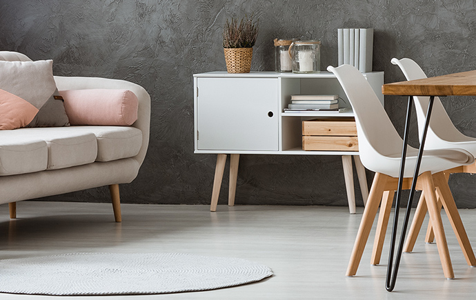 ブランド家具を高く売る方法を徹底解説!知っておきたい基礎知識から、高く売れるブランドまで
