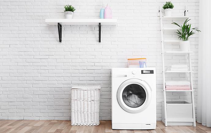 粗大ゴミ回収できない、洗濯機のベストな処分方法とは?
