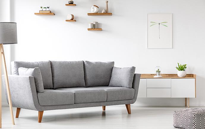 不用になったソファはどうやって売るのがお得?おすすめの方法をご紹介!
