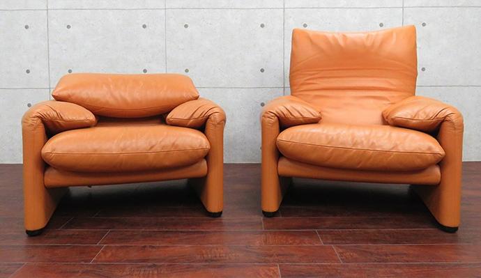 「家具のプロが教える」イタリアの高級家具、カッシーナの家具を高く売るポイントとは?