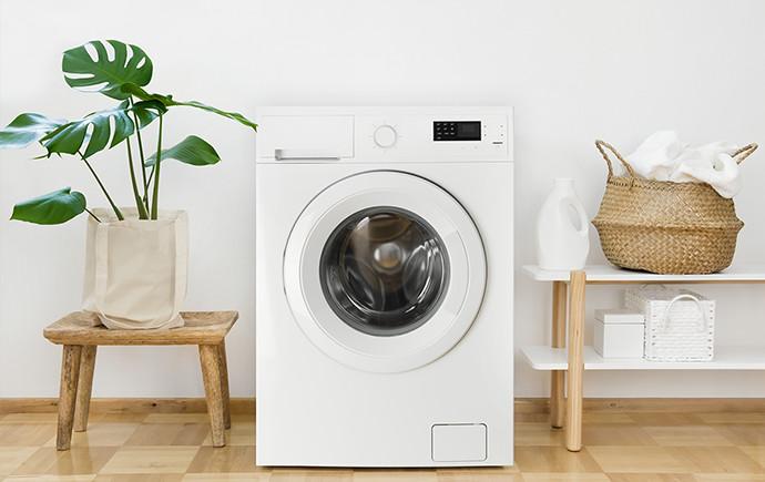 洗濯機を賢く売る方法は?おすすめの売却方法と高価買取を実現させる対策法をアドバイスします。