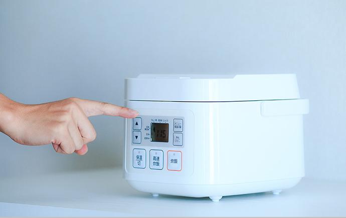 使わなくなった炊飯器を売るにはどのようにしたら良いの?