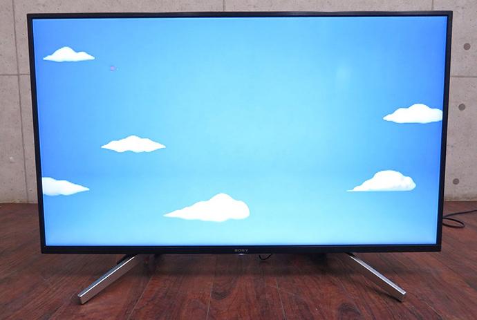 ソニーの人気液晶テレビ「ブラビア」を高く売るコツや工夫とは?人気シリーズをピックアップしながら解説!
