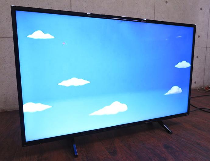 パナソニックの液晶テレビ「ビエラ」はどこに売るのがベスト?高く売るコツや売却時の注意点