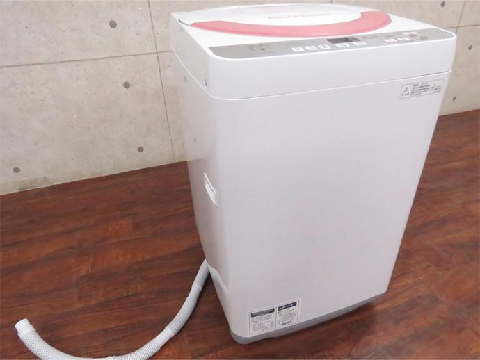 人気の「シャープ」の洗濯機を高く売るコツや注意点などをわかりやすく解説!