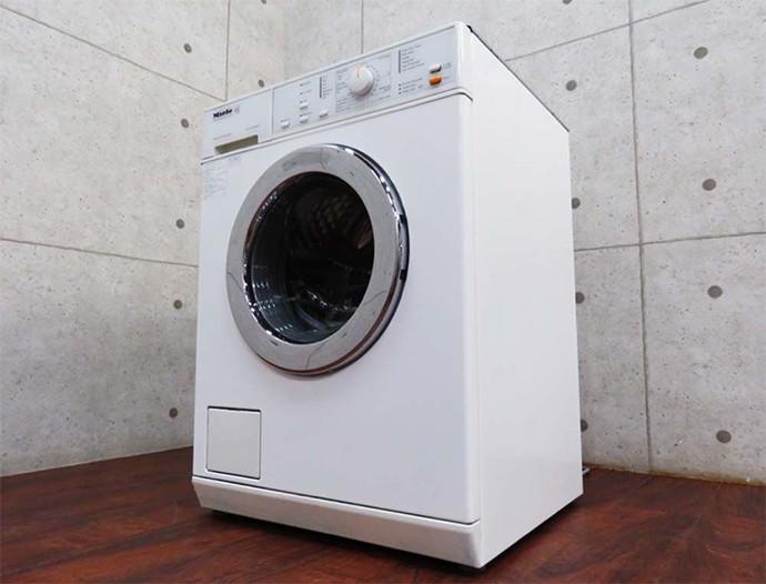 ドイツの洗濯機メーカー「ミーレ」の洗濯機を高く売るポイントとは?