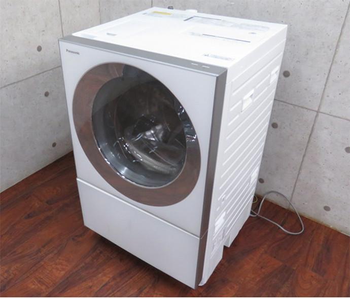 高機能でデザイン性にも優れた「パナソニック」の洗濯機はどこに売るのがベスト?