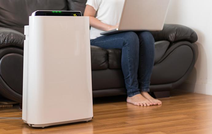 不用になった「空気清浄機」はどうすればいい?処分方法を詳しく解説!